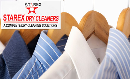 Starex Dry Cleaners