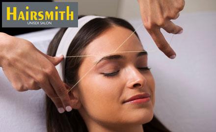 Hairsmith Unisex Salon