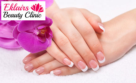 Eklairs Beauty Clinic
