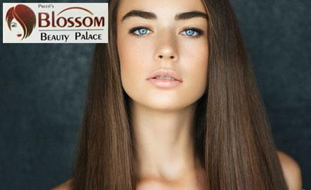 Preeti's Blossom Beauty Palace
