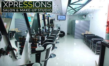 Xpressions Salon