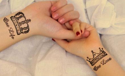 Skin Tattoo
