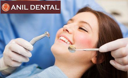 Anil Dental