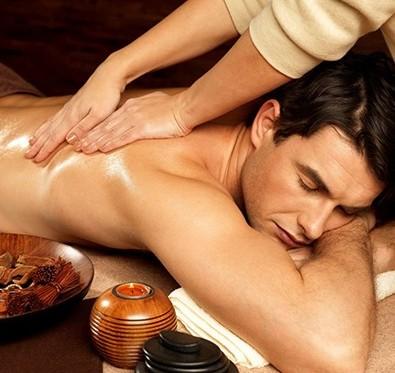 Rs 980 for Abhyangam massage & more @ Shree Vishwa Anand Ayurved & Panchkarma Centre