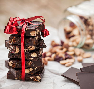 Rs 180 for chocolates, brownies @ Chocolatiers - The Chocolate Boutique