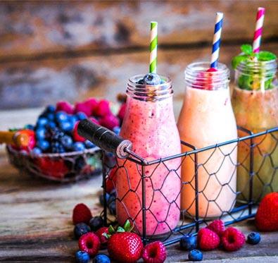 Rs 250 off on food & juices @ Getafix