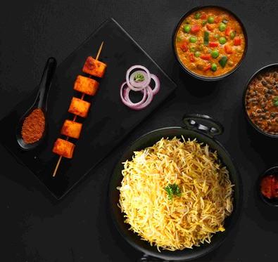 Get 50% cashback on your first order @ Faasos