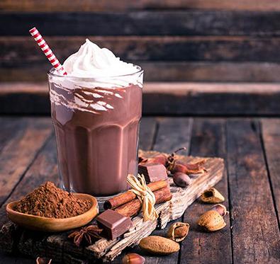 20% off on food & beverages @ Moets Arabica
