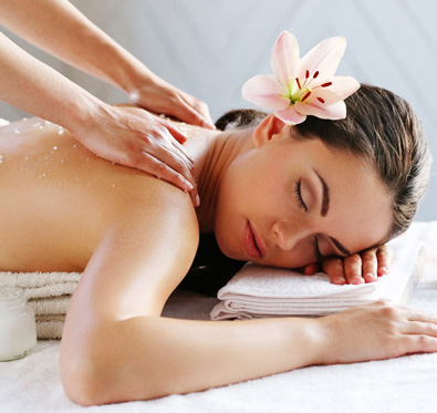 Rs 999 for full body massage & more @ Royal Hamam Spa