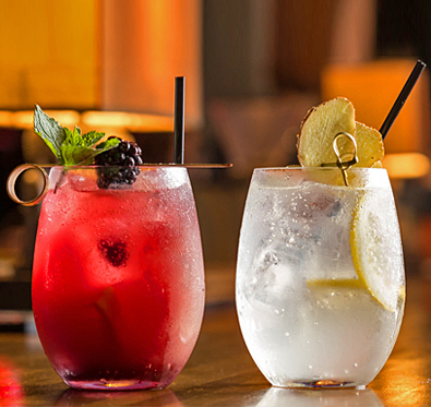Get 20% off on food & beverages @ The Cocktail House