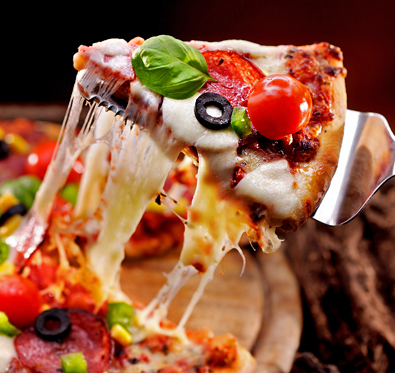 20% off on total bill @ Rocket Pizza & Grill