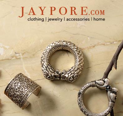 Buy 2 & save 15% @ Jaypore.com