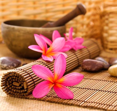 Rs 599 for body massage @ Aanandam Day Spa