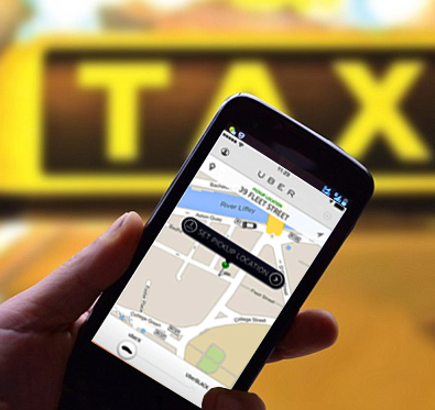 Get Rs 50 off on your first 3 Rides @ Uber