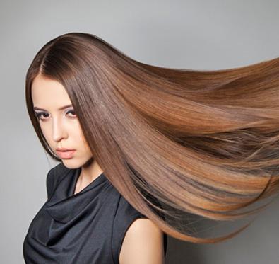 Rs 1899 for hair rebonding & more @ Stylish Studio