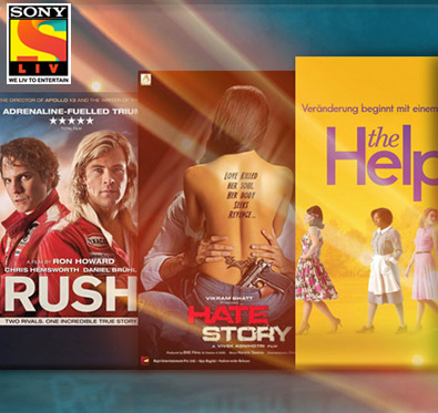 30% off on movie subscription packs @ SonyLIV