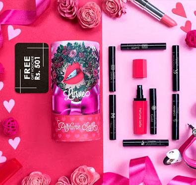 Rs 399 for 7 International perfumes @ Perfumebooth.com
