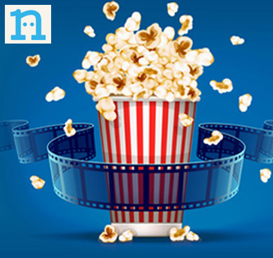 Rs 150 cashback on movie ticket @ Niki App