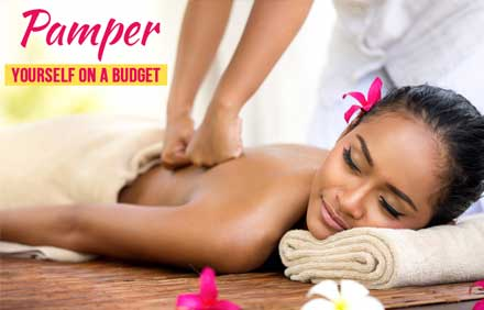 5 Ways You Can Save Money on Your Next Spa Visit