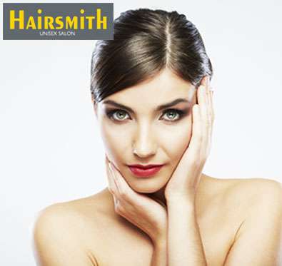 Rs 399 For beauty services @ Hairsmith Unisex Salon