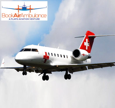 50% off on Membership plan @ Book Air Ambulance