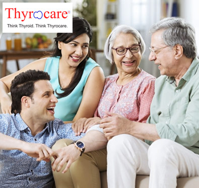 Health checkup packages starts from Rs 500 @ Thyrocare